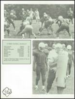 1990 West Lincoln High School Yearbook Page 36 & 37