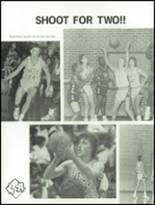 1990 West Lincoln High School Yearbook Page 46 & 47