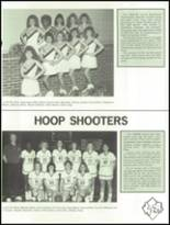 1990 West Lincoln High School Yearbook Page 48 & 49