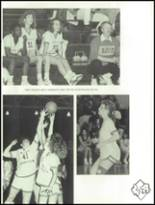 1990 West Lincoln High School Yearbook Page 50 & 51