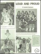 1990 West Lincoln High School Yearbook Page 52 & 53