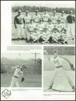 1990 West Lincoln High School Yearbook Page 64 & 65