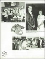 1990 West Lincoln High School Yearbook Page 78 & 79