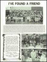 1990 West Lincoln High School Yearbook Page 94 & 95