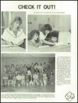 1990 West Lincoln High School Yearbook Page 104 & 105