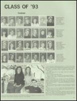1990 West Lincoln High School Yearbook Page 118 & 119