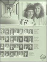 1990 West Lincoln High School Yearbook Page 120 & 121