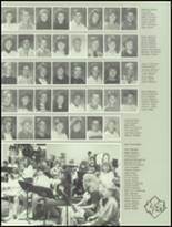 1990 West Lincoln High School Yearbook Page 122 & 123