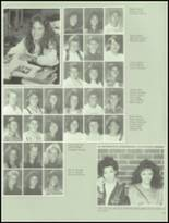 1990 West Lincoln High School Yearbook Page 126 & 127