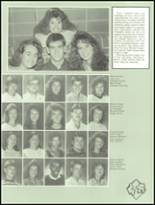 1990 West Lincoln High School Yearbook Page 134 & 135