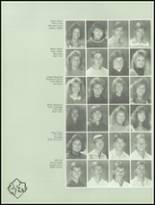1990 West Lincoln High School Yearbook Page 138 & 139