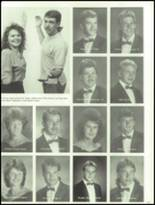 1990 West Lincoln High School Yearbook Page 146 & 147