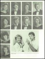 1990 West Lincoln High School Yearbook Page 150 & 151