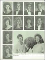1990 West Lincoln High School Yearbook Page 152 & 153