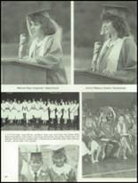 1990 West Lincoln High School Yearbook Page 160 & 161