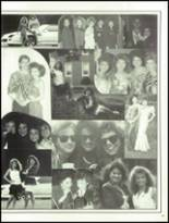 1990 West Lincoln High School Yearbook Page 176 & 177