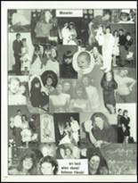 1990 West Lincoln High School Yearbook Page 180 & 181