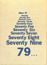 1979 Yearbook Lyme-Old Lyme High School