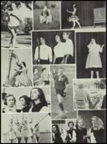 1958 Garden City High School Yearbook Page 38 & 39