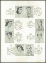 1958 Garden City High School Yearbook Page 58 & 59