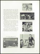 1958 Garden City High School Yearbook Page 80 & 81