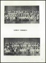 1958 Garden City High School Yearbook Page 114 & 115