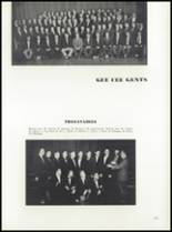 1958 Garden City High School Yearbook Page 118 & 119