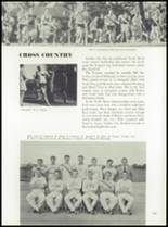 1958 Garden City High School Yearbook Page 124 & 125