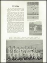 1958 Garden City High School Yearbook Page 128 & 129