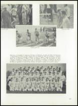 1958 Garden City High School Yearbook Page 138 & 139