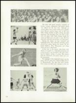 1958 Garden City High School Yearbook Page 144 & 145