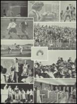 1958 Garden City High School Yearbook Page 158 & 159