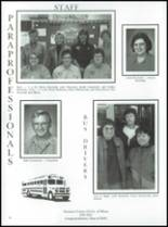 2001 Minto High School Yearbook Page 10 & 11