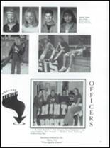 2001 Minto High School Yearbook Page 14 & 15