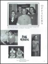 2001 Minto High School Yearbook Page 16 & 17