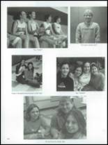 2001 Minto High School Yearbook Page 18 & 19