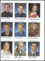 2001 Minto High School Yearbook Page 22 & 23
