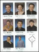 2001 Minto High School Yearbook Page 24 & 25