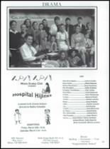 2001 Minto High School Yearbook Page 30 & 31