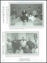 2001 Minto High School Yearbook Page 32 & 33
