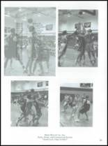 2001 Minto High School Yearbook Page 36 & 37