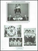 2001 Minto High School Yearbook Page 38 & 39