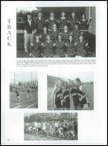 2001 Minto High School Yearbook Page 40 & 41