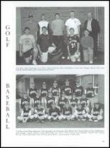 2001 Minto High School Yearbook Page 42 & 43