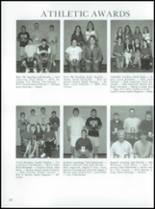 2001 Minto High School Yearbook Page 44 & 45
