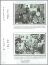 2001 Minto High School Yearbook Page 46 & 47