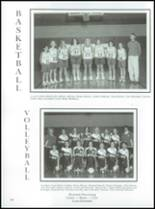 2001 Minto High School Yearbook Page 48 & 49
