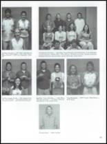 2001 Minto High School Yearbook Page 50 & 51
