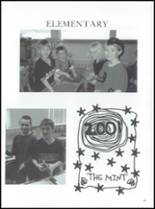 2001 Minto High School Yearbook Page 52 & 53
