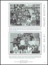 2001 Minto High School Yearbook Page 54 & 55